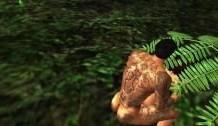 Sexo en el amazonas 1 Hentai