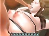 Tetas Grande follando Hentai 3D
