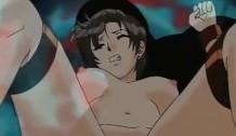 Amordasada para follar Hentai