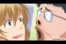 Gritando Fuerte del Placer anime hentai