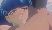 Follando con linda asiatica anime hentai