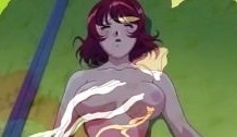 Follando con hermosa nena Veterana Anime hentai