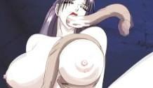 Sexo con la Serpiente Caliente