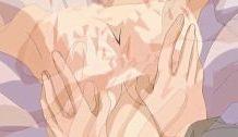 Chica caliente se pone a ver peliculas con su novio y se pone caliente hasta que se pone a follar