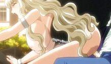 Chica con enormes pechos follando muy rico con su amigo