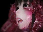 Incontrolable nena sedienta del sexo casero anime 3D