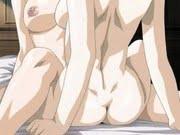 Hermosas lesbianas mojadas