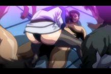 Hermosa chica <strong>caliente teniendo el mejor sexo anime HD</strong>