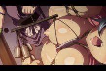 Video de porno anime ecchi amigas de vacaciones en el pueblo