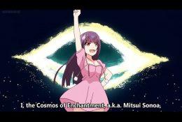 Pelicula Completa anime de Yuri